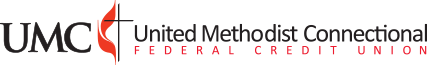 United Methodist Connectional Federal Credit Union Logo